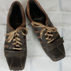 Kenneth Cole Reaction Italian Athletic Shoes 10.5